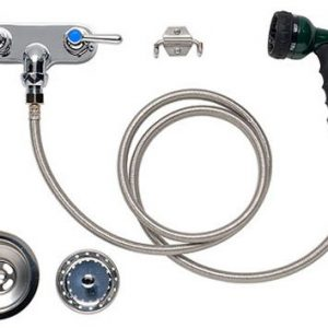PetLift Complete Faucet Package