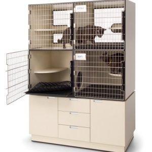 VetLift Cat Condo