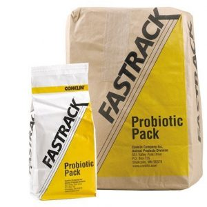 Fastrack Microbial Pack