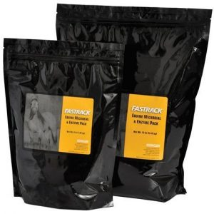 Fastrack Horse Supplements