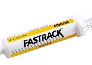 Fastrack Paste Equine Gel