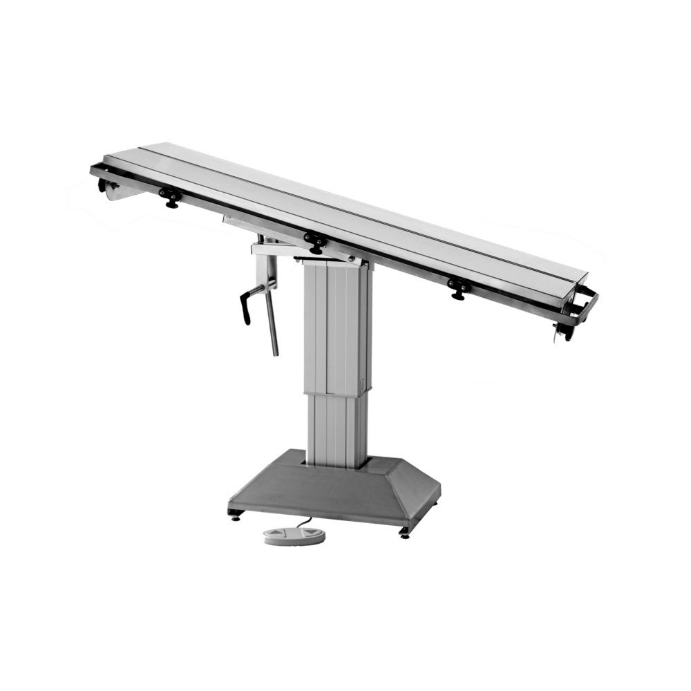 Animal Lift Table With Scale : Vetline classic v top electric surgery lift table
