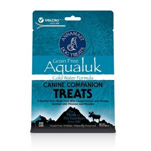 Annamaet Aqualuk Grain Free Dog Treats