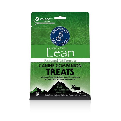 Annamaet Lean Grain Free Dog Treats