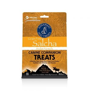 Annamaet Salcha Grain Free Dog Treats