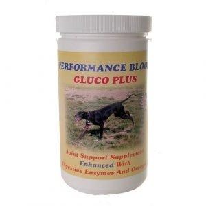 Dog Bloom Performance Bloom Gluco Plus Joint Formula