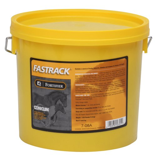 Fastrack Fortifier Horse Supplement