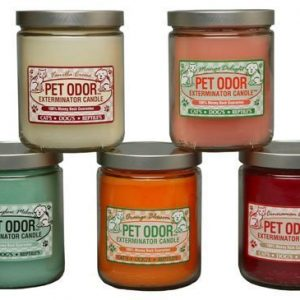 Pet Odor Control Products