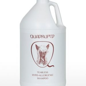Quadruped Hypo Allergenic Tearless Shampoo