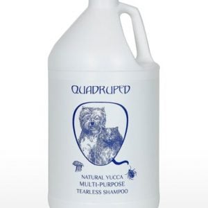 Quadruped Yucca Multi Purpose Tearless Shampoo