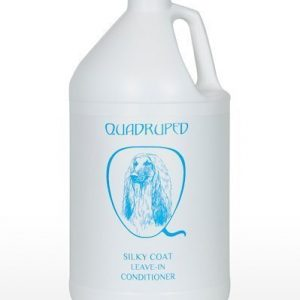 Quadruped Silky Coat Leave In Conditioner