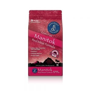 Annamaet Manitok Grain Free Dog Food