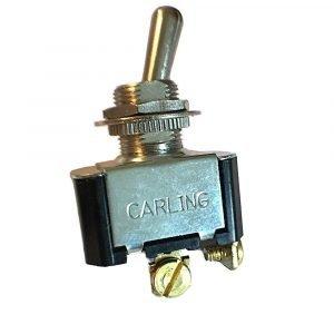K 9 104 Toggle Switch