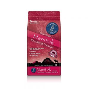 Annamaet Grain Free Dog Food