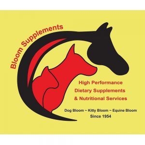 Dog Bloom Supplements