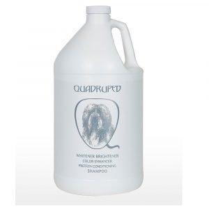Quadruped Shampoos
