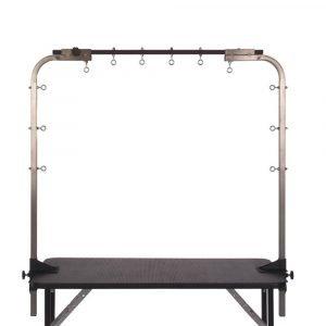 PeLift Clamp-on Double X-tenda Grooming Post
