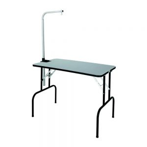 PetLift Portable Grooming Table with Foldable Legs - 36 Inch by 24 Inch