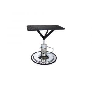 PetLift Classic Economy Hydraulic Pedestal Table