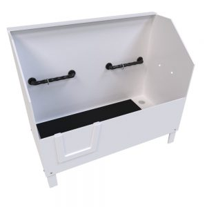 PolyPet Tub Step In